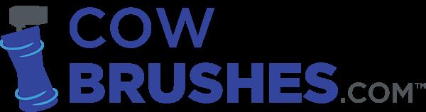 CowBrushes.com